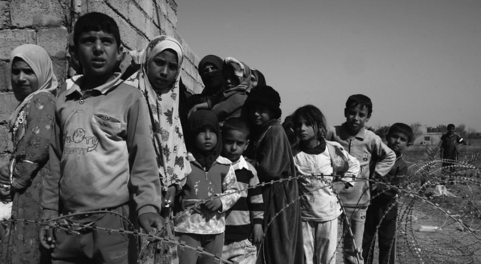 124 miliony ludzi zagrożonych głodem