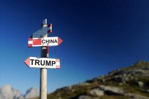 Trump podpisał memorandum ws. sankcji handlowych wobec Chin