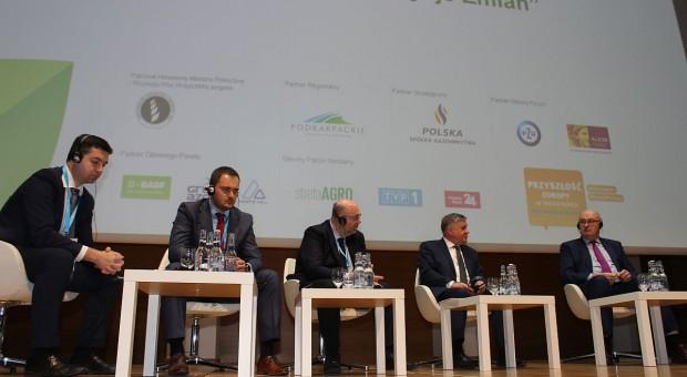 Forum w Jasionce: Konwergencja dopłat bezpośrednich oczekiwana, ale czy możliwa?