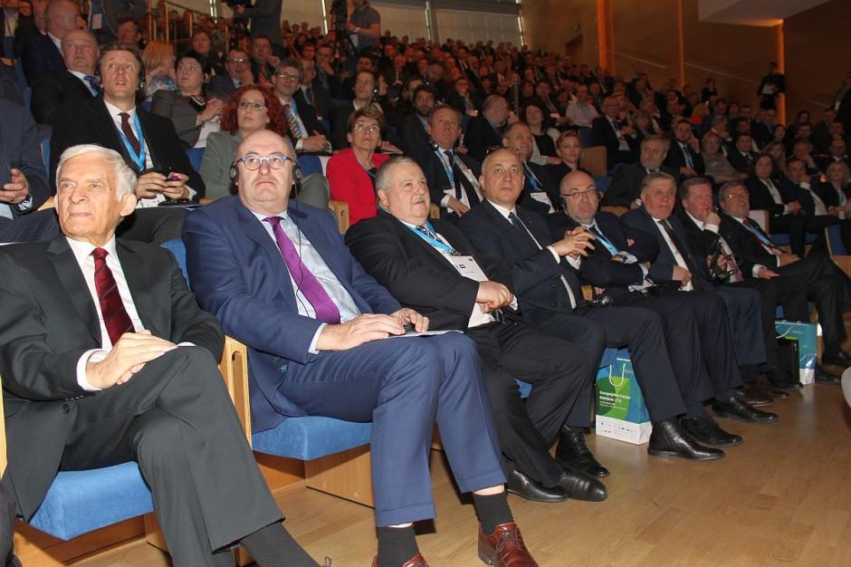 Debata dotycząca WPR odbyła się w pierwszym dniu Europejskiego Forum Rolniczego w Jasionce i zgromadziła ponad 1000 uczestników.