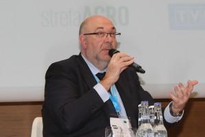 Francuski minister rolnictwa Stephane Travert mówił o konieczności wzmocnienia pozycji UE, również w kontekście rolnictwa.