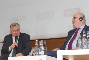 Krzysztof Jurgiel podkreślał, że kwestia wyrównania dopłat jest dla Polski kluczowa.