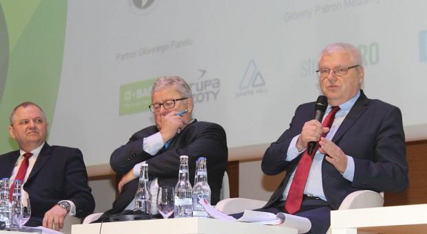 Forum w Jasionce: Nowe technologie największym wyzwaniem dla europejskiego rolnictwa