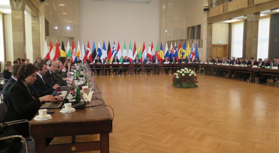 W Kancelarii Premiera trwa spotkanie ws. ASF w UE