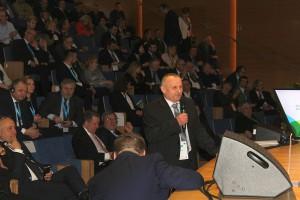 Pytania i uwagi w trakcie debat chciało zgłaszać wielu rolników obecnych na sali. Niewielu się to jednak udało