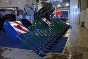 Możliwość wyposażania wozów asenizacyjnych w aplikatory Bomech Flex 7.5 to nowość w ofercie producenta z Kościana