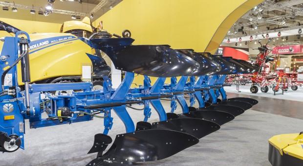 New Holland rozszerza ofertę o maszyny uprawowe i zielonkowe