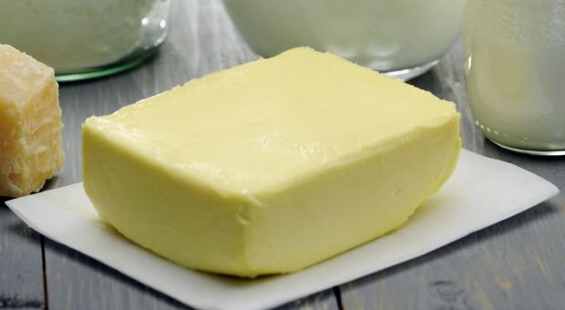 KE: W styczniu znacznie wzrósł eksport masła z UE