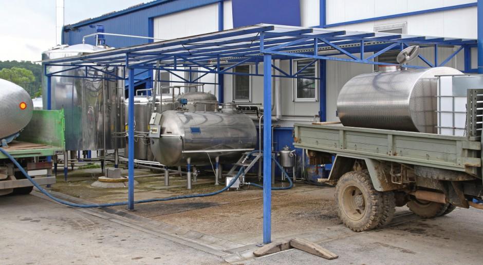 KE: Dostawy mleka w UE wzrosły w styczniu o 4 proc.