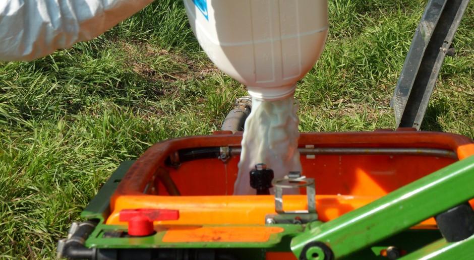 Piorin Pestycydy Z Importu Pod Kontrolą Ochrona Roślin
