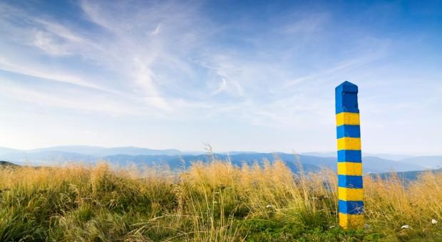 Ukraina: chcemy pełnoprawnego członkostwa w Unii Europejskiej