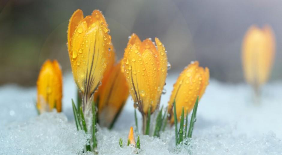 Zmienna pogoda w Święta Wielkanocne