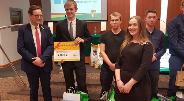 Finał Olimpiady Młodych Producentów Rolnych 2018