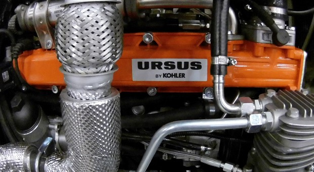 Kohler rusza na podbój maszyn rolniczych