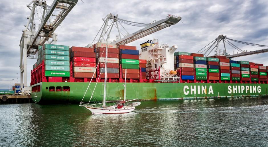 USA przedstawiły listę chińskich produktów, które chcą objąć karnymi cłami