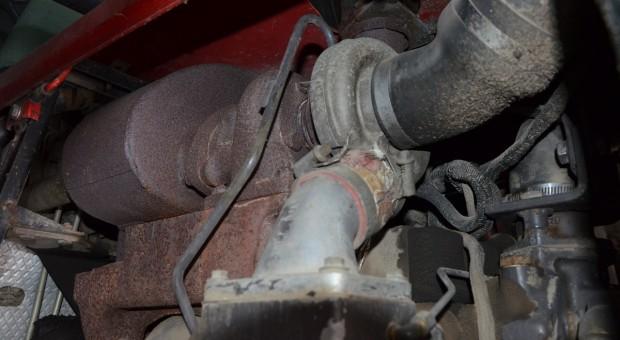 Jak eksploatować silniki z turbosprężarką?
