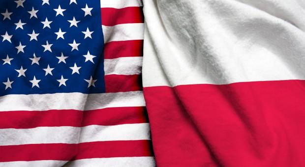 Utworzono Polską Izbę Handlową w Stanach Zjednoczonych