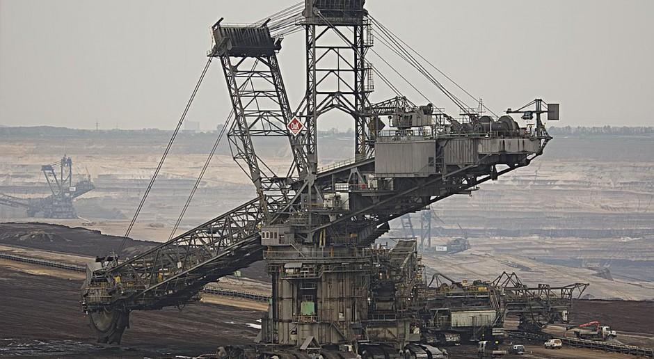 Jest decyzja środowiskowa dla odkrywki węgla brunatnego w Złoczewie