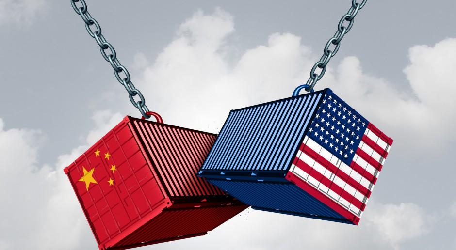 Trump chce potrojenia odwetowych ceł na chińskie produkty