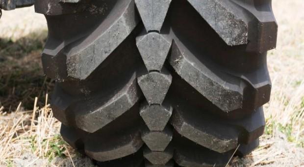 Michelin EvoBib – opony w pole i na drogę