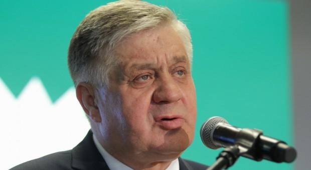 Jurgiel: Zarzuty, iż nie dbam o interesy rolników są bezpodstawne