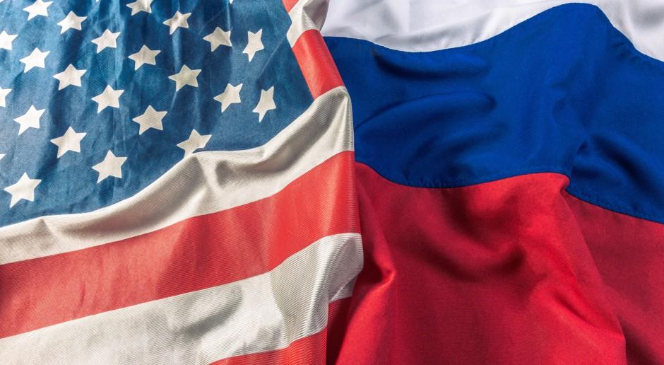 USA umieściły rosyjską firmę rolniczą na liście firm poddanych sankcjom