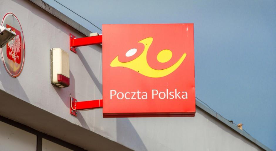 4,6 tys. placówek Poczty Polskiej oferuje ubezpieczenia dla rolników