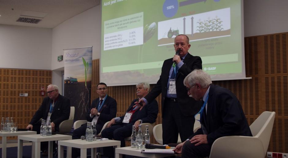 Innowacje od BASF – zapowiedzi na Europejskim Forum Rolniczym