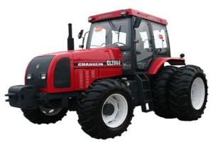 Changlin CL 2004 , fot. tractors.wikia.com