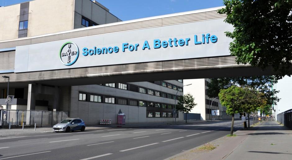 Zgoda ministerstwa sprawiedliwości USA na sprzedaż Monsanto Bayerowi