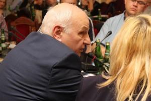 Rajmund Paczkowski z Krajowej Rady Drobiarstwa zauważył, że branży również zależy na jasnych regulacjach prawnych