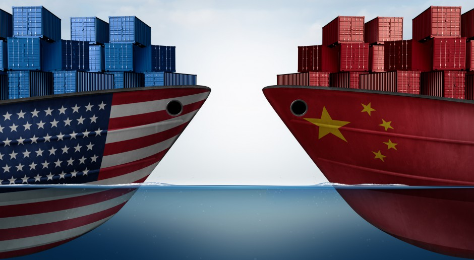 Prezydent Trump może zabiegać o międzynarodową koalicję ws. Chin