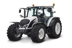 Seria A4 obejmuje 7 modeli o mocy od 75 do 130 KM