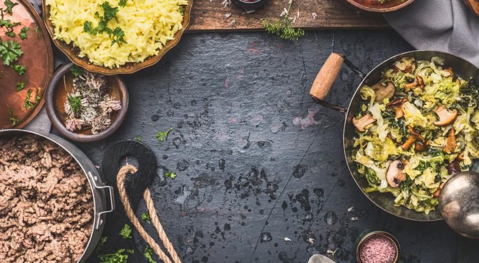 Bogucki: Żywność musi być zdrowa i bezpieczna