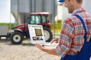 Zadaj pytanie naszym ekspertom z agrotechniki. Odpowiemy podczas konferencji