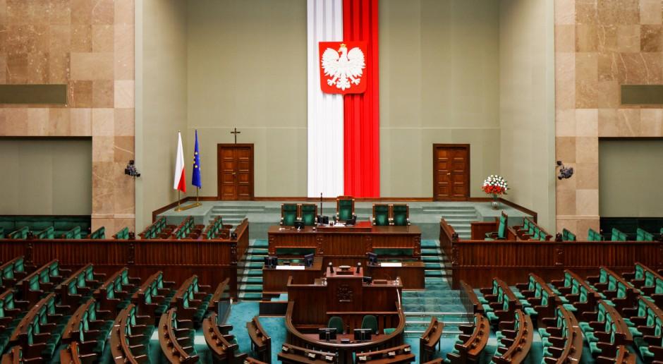 Sejm za nowelą ustawy ws. płatności bezpośrednich