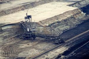 Według ekologów odkrywka Złoczew to miliardowe straty dla rolnictwa