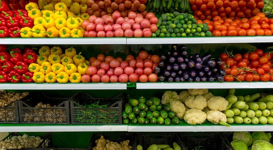 KE chce wesprzeć rolników w łańcuchu dostaw żywności
