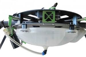 Zbiornik z zabezpieczeniem przeciw wibracyjnym; fot. mat prasowe