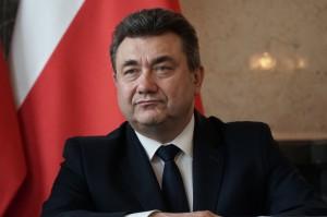 Wiceminister Skobel nadzoruje energetykę jądrową, a Tobiszowski OZE
