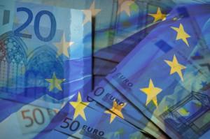 Składka: 1,83 mld EUR, na realizację WPR: 617 mln EUR