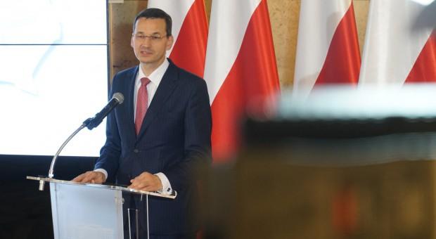 Prezydent spotkał się z premierem ws. zmian w rządzie