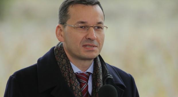 Morawiecki: koniec szczytu nie kończy negocjacji ws. budżetu UE