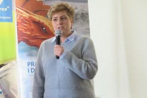dr Sylwia Doner, MSD