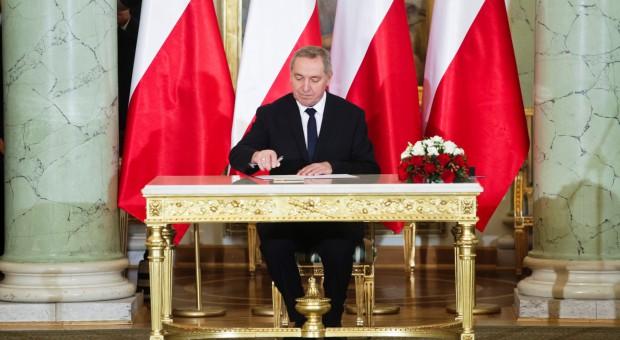 Kowalczyk: Polska uszanuje wyrok Trybunału ws. Puszczy Białowieskiej