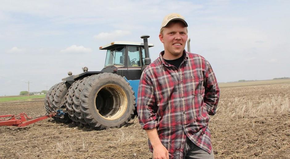 """Nabór dla """"Młodych rolników"""" opóźni się?"""
