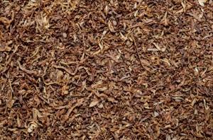 Przemyt 2,5 tony nielegalnego suszu tytoniowego udaremniony