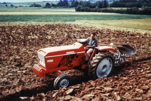 Renault Agriculture – zamknięta karta historii