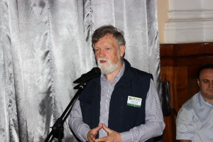 Prof. dr hab. Zbigniew Sobek, Przewodniczący Komitetu Organizacyjnego