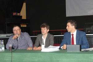 Delegaci z Unii Warzywno-Ziemniaczanej  zdali relację z efektów dotychczasowych rozmów z resortem rolnictwa.
